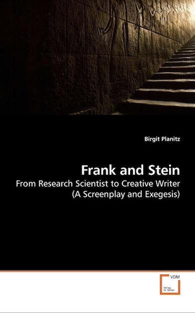 Frank and Stein book